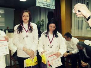 2014_03_20 Katka a Milena
