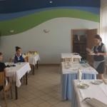 Obsluha hostů