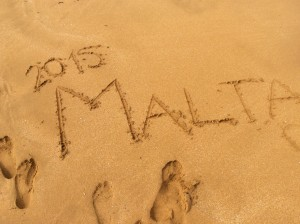 Vzpomínky v písku