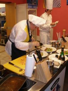 Moravský kuchař 2010