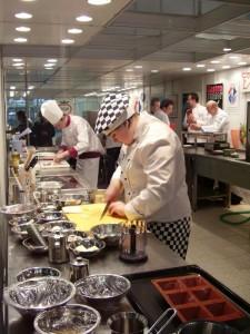 Kuchařka Božena Urbanová