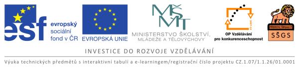 03 - Logolink s bílým okrajem