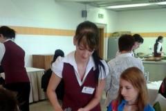 Praktická maturitní zkouška 2013