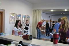 Flairový kurz 18. – 20. 12. 2012