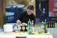 Koktejlová soutěž Kroměříž 13. 2. 2013
