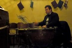 Varhanní koncert 2012
