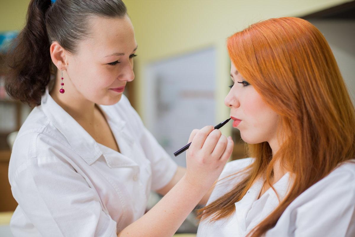 Kosmetička